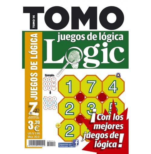 Tomo Logic
